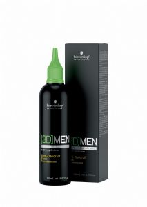 Schwarzkopf 3D Men Anti Dandruff Tonic 150ml